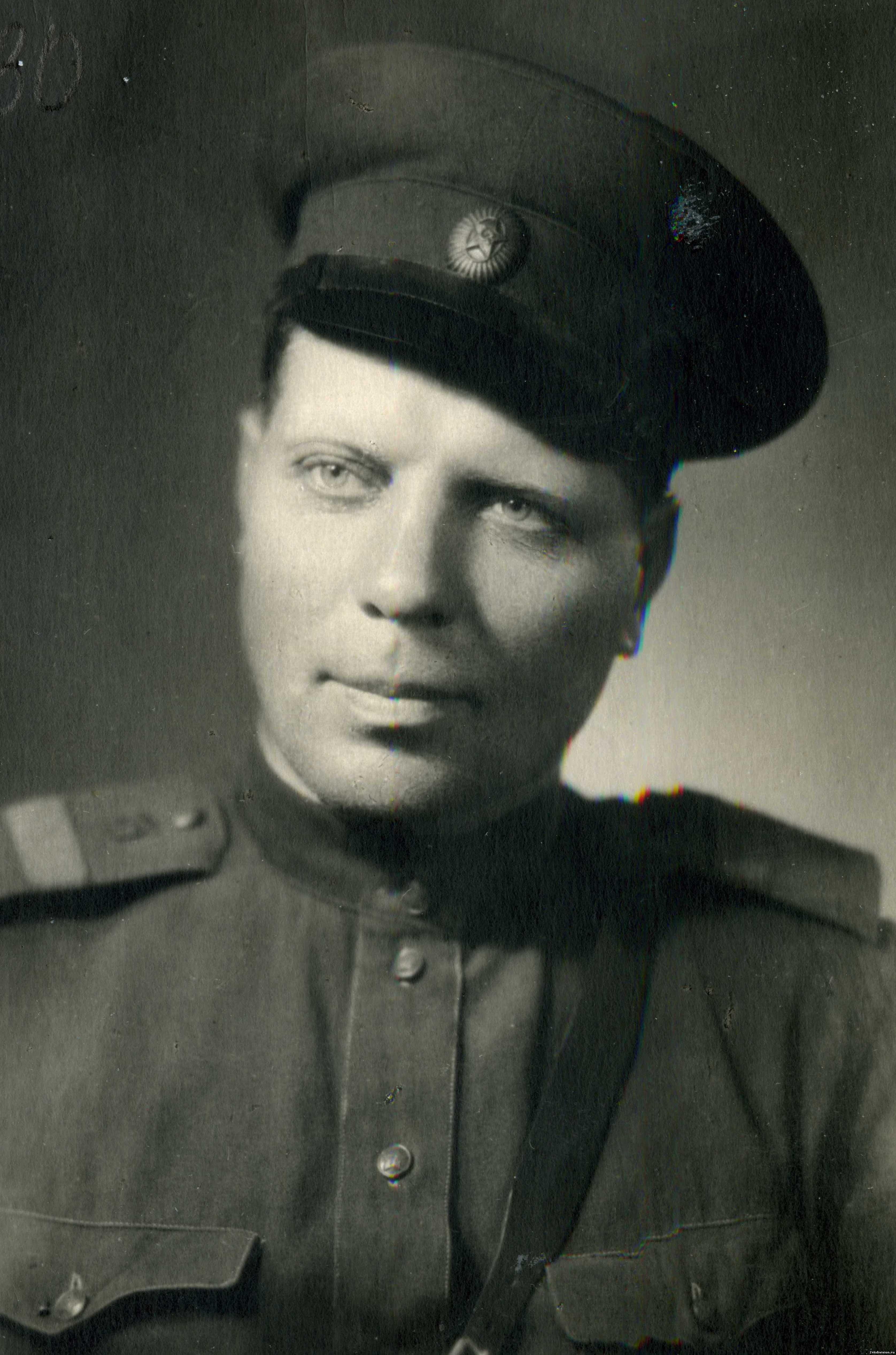 326 стрелковая дивизия: